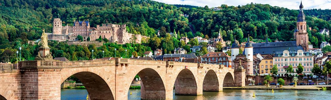Personalberatung Heidelberg Mannheim